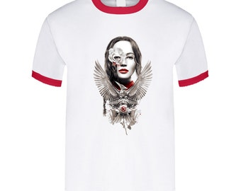 The Hunger Games - Katniss T Shirt