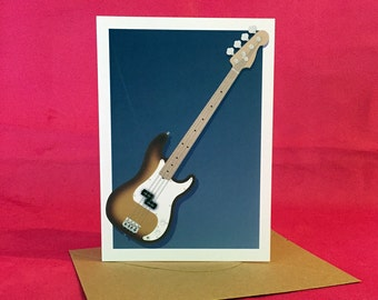 All about that bass | Greeting / Note Card