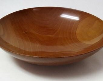 Near Perfect Pear Bowl - Award Winner