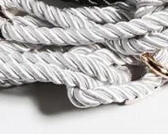 Rope & Pearl Choker