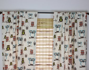 Curtains Ideas curtain panels on sale : Coral Curtain Panels Set Navy Blue Drapes Blue Curtain Panels