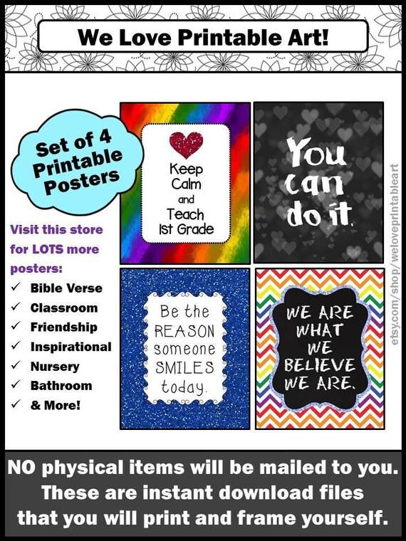 math worksheet : first grade teacher gifts keep calm and by weloveprintableart : Gifts For First Grade Teachers
