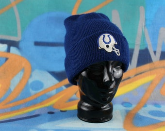 Indianapolis Colts NFL pro football stocking cap / hat
