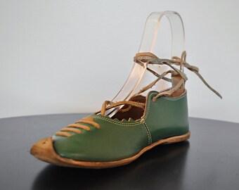 Handmade Darwish Style Sandals