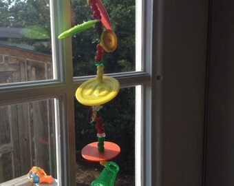 Mario inspired Sugar Glider Toy