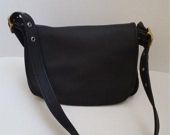 """Vintage Coach """"Patricia legacy""""  bag/ Crossbody /Handbag/ Purse #9951"""