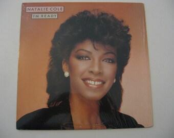 Natalie Cole - I'm Ready - 1983