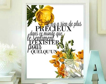 There is nothing more precious... quote printable quotes printable