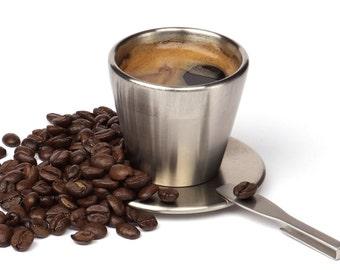 Espresso Blend Coffee, Fresh roasted Espresso