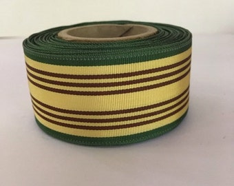 Vintage Grosgrain Ribbon