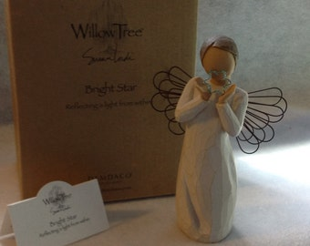 "WillowTree figurine ""BRIGHT STAR"""