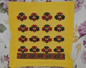 """free shipping decorative pillow COVER size = 18"""" X 19"""" ( 45 cm X 48 cm )"""