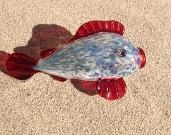 Fish pipe!