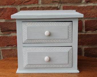 Trinket Box / Jewellery Box