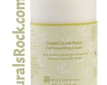Sweet Cocoa Bean Curl Smoothing Cream (8 oz)