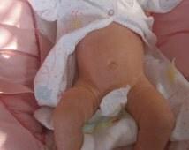 DEPOSIT - Custom reborn baby doll order lifelike boy girl you choose all details of your dream baby