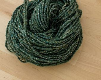 Woodland Merino Silk Yarn