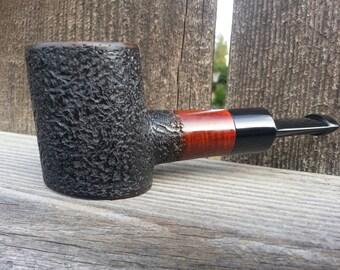 briar poker pipe