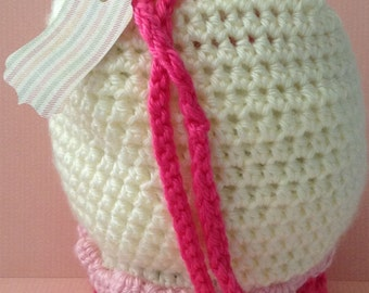 Large Squeeshy Cupcake Purse
