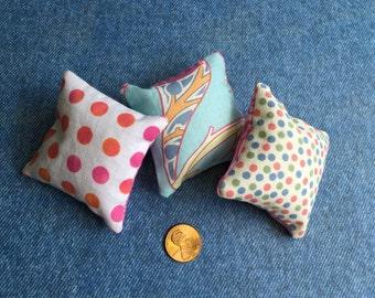 Lavender Dots Mini Sachets