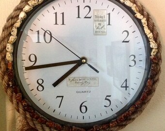Wall Clock Style