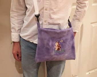 Hedgehog Carrying Bag   **FREE SHIPPING**