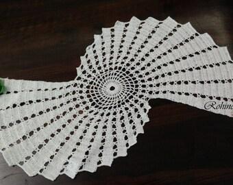 Beautiful Crochet by StyleACraft on Etsy