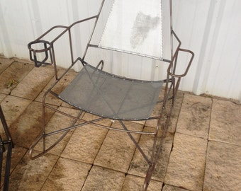 Hand Made Rocking Chair Patio Pieces or Set - (Brand New Design)