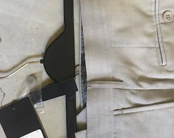 Uberstone Trousers- Sand
