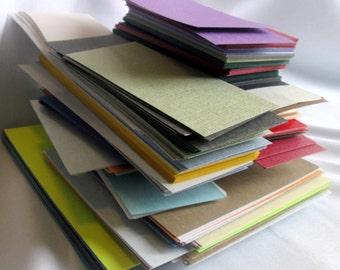 Scrap booking paper, EBS00031