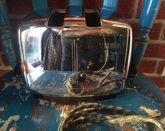 1958 Vintage Sunbeam Toaster