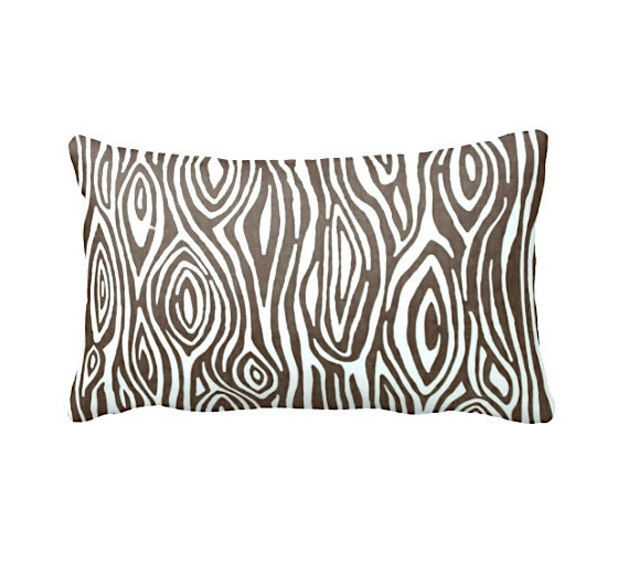 6 Sizes Available: Decorative Pillow Cover by ReedFeatherStraw
