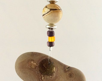 hag stone,holey stone,witch stone,fairy stone,faerie stone,feng shui cure,natural stone,stone with holes, beach stone,charm,talisman,amulet