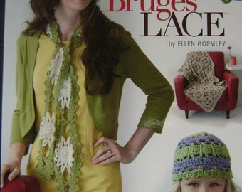 Annie's Learn Bruges Lace