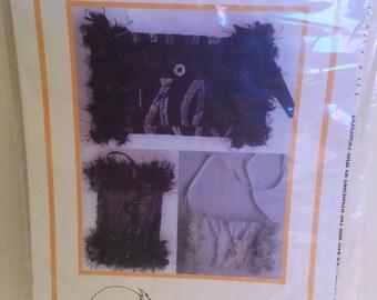 Franceska Creations #112 - My Essentials Muff
