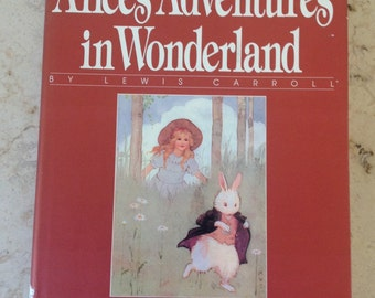 Ultimate Illustrated Alice's Adventures in Wonderland Lewis Carroll