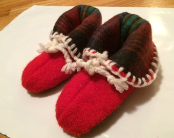 Baby/Toddler Booties