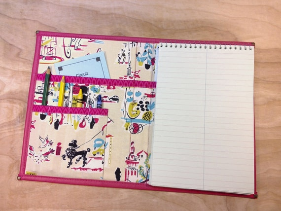 Children Note Book Cover : Notebook cover journal kids girls by