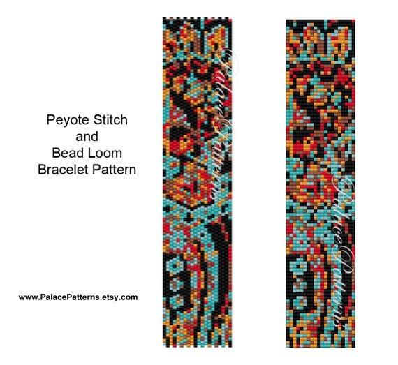 graphic regarding Free Printable Bead Loom Patterns referred to as Bead Loom Bracelets Styles No cost -