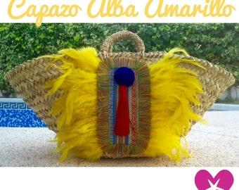 Carrycot Alba