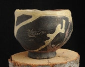 Tea Bowl, Matcha Chawan, Handmade, One of a kind by Ewelina Suchanek, OOAK