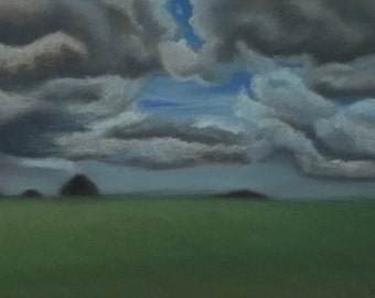 Kansas Clouds