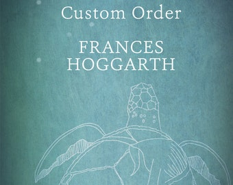 Custom Art Prints - Frances Hoggarth
