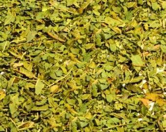 Lemon Verbena Leaves - Certified Organic
