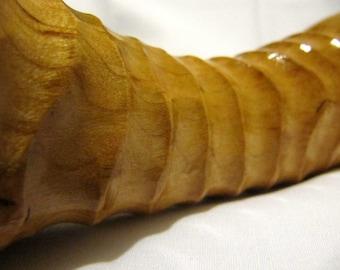 BEST SELLER!!! Mature Wooden Dildo: Inspire