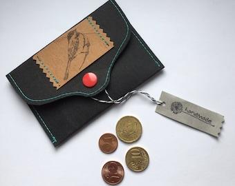 Wallet mini purse
