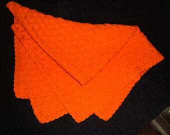 new handmade baby merino wool cover (only to order)/baby blanket by order only