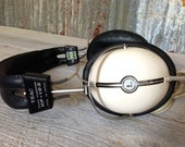 TEAC Vintage Headphones HP-102 Made In Japan 10K Free Shipping Inside The USA