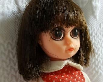 Vintage Susie Sad Eyes
