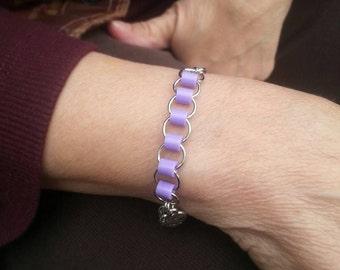 Friendship Bracelet - Perler Beads - Customisable Group Set